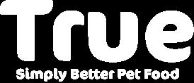 True Logo White